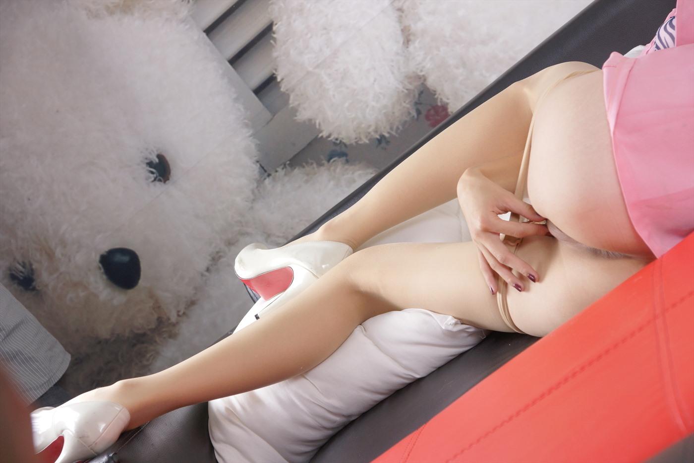 IMG 0183 - 82 Taiwan Model Jieli Juicy Pussy