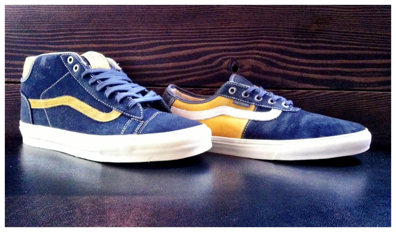 a42b5b8a94 RELIEF SKATE SUPPLY  NEW VANS SYNDICATE MID SKOOL 77 AND ROWLEY SPV