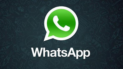 """Whatsapp""- Aplikasi Chatting"