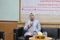 Sambut Hari Ibu, Solud Gelar Dialog Interaktif Peran Perempuan