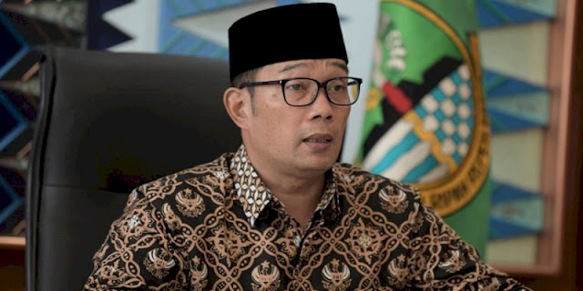 "Ridwan Kamil ""Korbankan"" 11 Proyek Infrastruktur Demi Penanganan Covid-19, Pengamat: Keputusan Cerdas Pemimpin Daerah"