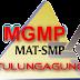RPP Matematika Hasil WS MGMP