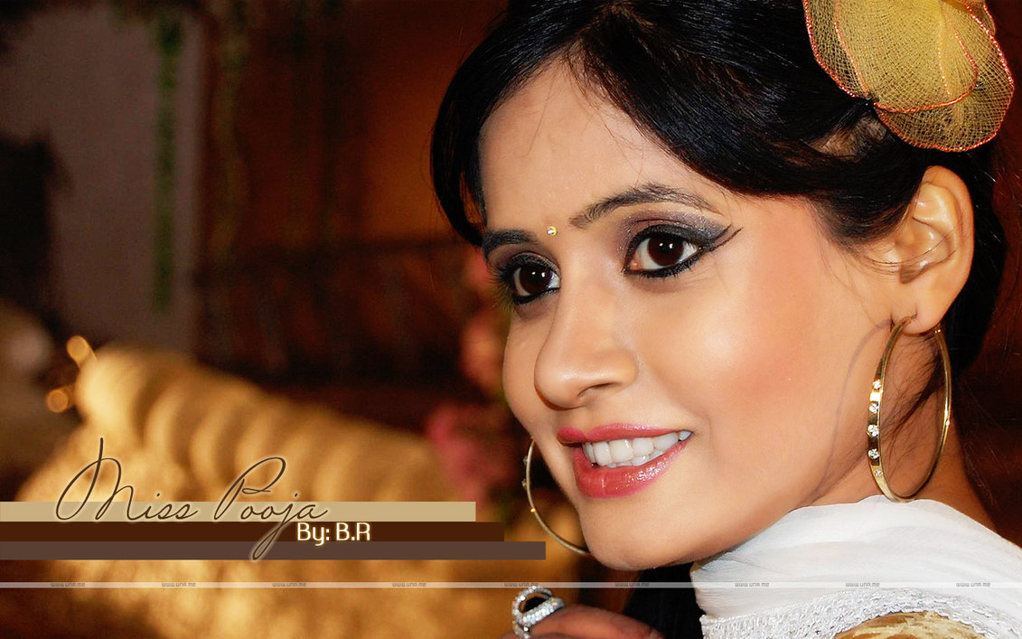 Miss Pooja Ki Sexy Photo