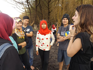Belajar Speaking di Jogja
