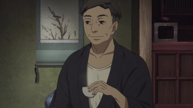 Assistir Shouwa Genroku Rakugo Shinjuu - Episódio 08 Online