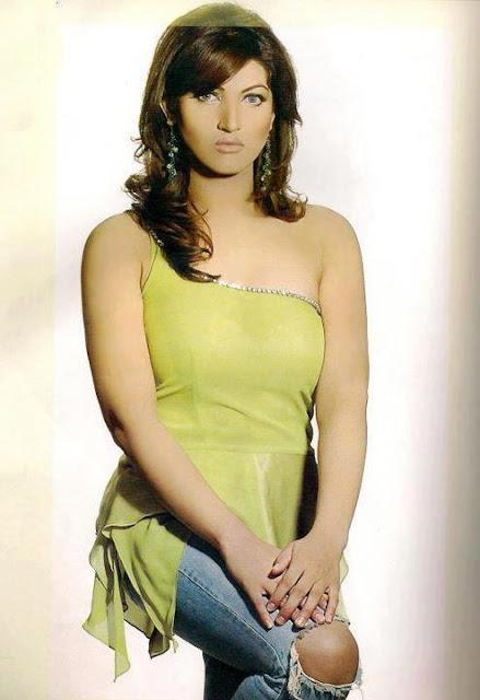 Pakistani Film Drama Actress And Models-4377