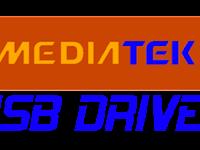 Download MTK USB Driver v1.0.8
