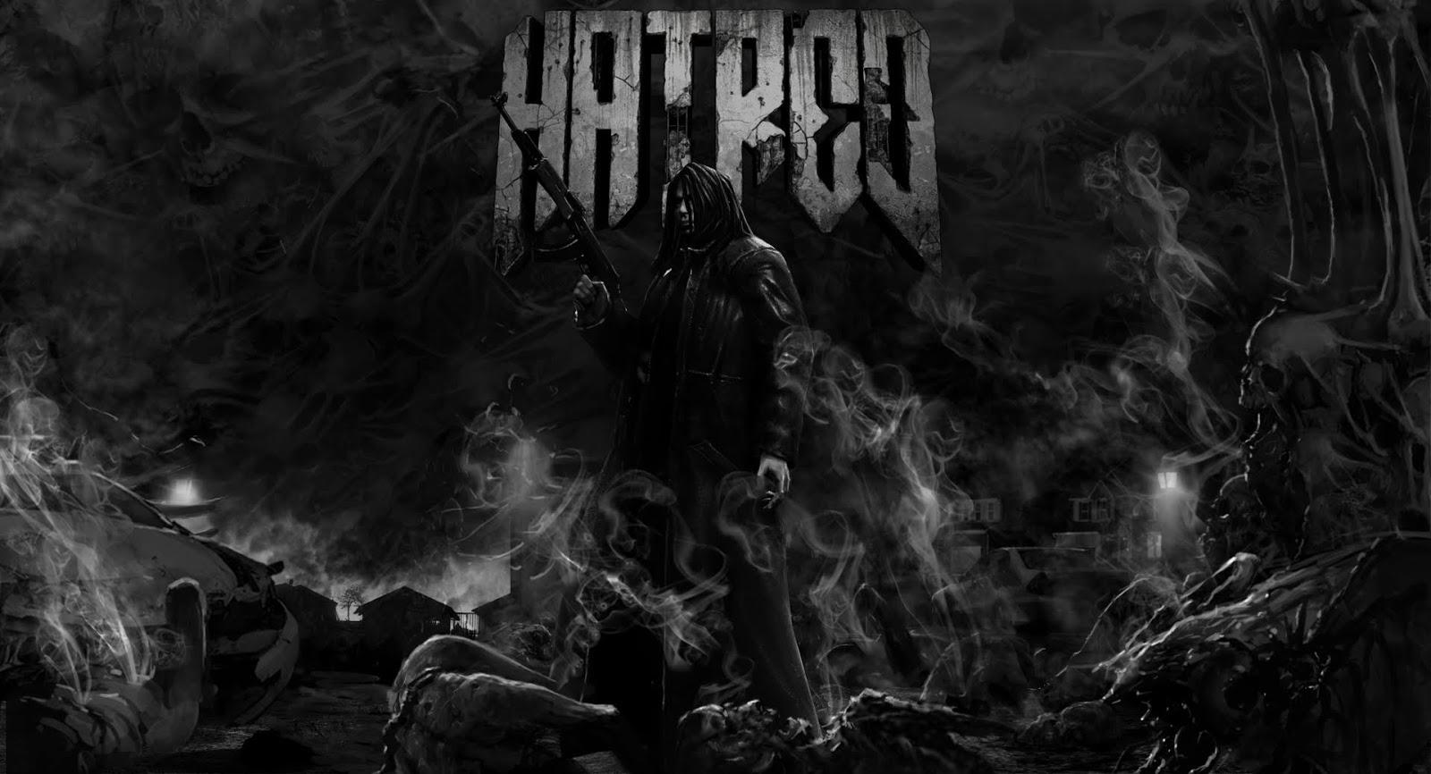 hatred-survival