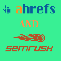 Ahrefs and SEMrush Paid tool