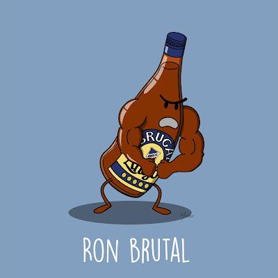 Ron Brutal