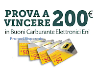 Logo Vinci i Buoni Carburante con Kinder e Ferrero : 100 premi da 200€ ciascuno