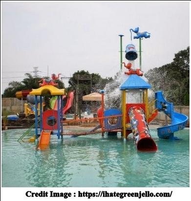 Water Boom Tirta Djaya
