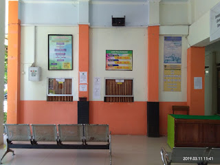 Jaspel BPJS Belum Dicairkan, Pegawai RSUD Kota Bima Mogok Kerja
