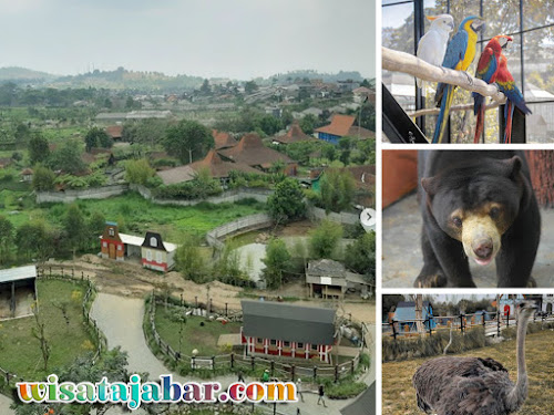 Wisata Lembang Park and Zoo