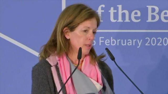 """ONU califica de """"profundamente preocupante"""" la situación en Libia"""
