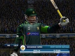 EA Sport Cricket 2017 Game Free Download For PC