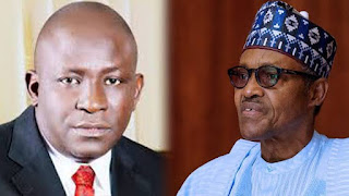 $65M Fraud Tracked Down To Buhari's Son in-law, Buhari Urged For Open Investigation