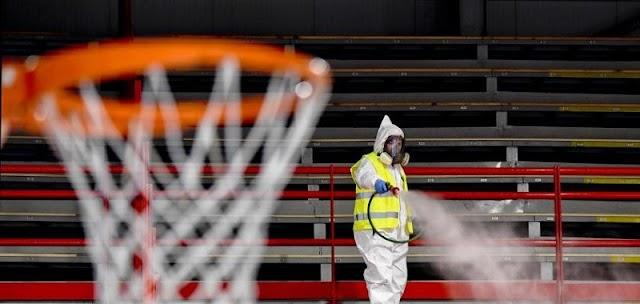 «Πυρετός» διαβουλεύσεων μετά την ανακοίνωση της ΓΓΑ για τον Αθλητισμό- Τι περιμένει το Γυναικείο Μπάσκετ από την ΕΟΚ