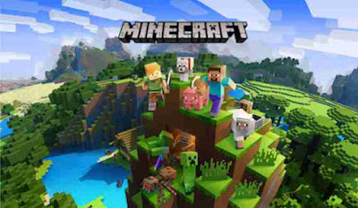 Cara Download Minecraft Gratis PC dan Android - Minecraft merupkan game besutan perusahaan yang bernama Mojang. Minecraft sangat digandrungi oleh para remaja saat ini. Game Minecraft sangat memacu kreatifitas. Tapi sayang, game ini tiak dapat diunduh secara gratis, kita harus mengeluarkan sedikit uang utuk dapat memainkannya. Oleh karena itu, banyak orang yang mencari cara mendownload Minecraft secara gratis.            Minecraft sendiri memiliki dua mode permainan yaitu Creative dan Survival pada Android. Sedangkan untuk PC tersedia tiga mode permainan. Yaitu Creative, Survival, dan Hard Core.    Jenis Mode Game Minecraft :    Mode Creative adalah mode dimana kita dapat berkreasi tanpa batas di dalam dunia Minecraft. Kita dapat menggunakan semua sumber daya atau blok-blok secara tak terbatas. Selain itu juga tidak ada bar makan dan HP atau nyawa. Mode Survival adalah sebuah mode dimana kita diharuskan untuk bertahan hidup dari serangan mobs. Seperti Zombie, Spider, dan masih banyak lagi. Disini kita juga harus mencari sumber daya atau berbagai item demi kelangsungan hidup kita. Mode Hard Core adalah mode game yang tidak jauh berbeda dengan survival. Namun di dalam mode ini jika kita mati maka kita tidak dapat respon lagi atau Game Over.         Cara Download Minecraft Gratis  PC   Bagi sobat yang ingin mendownload Minecraft PC secara gratis, sobat  bisa menggunakan cara mengunduh game ini dengan menggunakan 3 cara di bawah ini :     1. Cara Download Minecraft Gratis PC via Situs Resmi Cara yang pertama mengunduh minecraft gratis adalah melalui situs resmi game tersebut. . Berikut cara mendownload Minecraft via situs resminya :    Buka web browser pada komputer sobat dan akses link berikut https://www.minecraft.net/en-us/download/ Setelah masuk ke dalam link tersebut, klik Download untuk mendownloadnya. Tunggu hingga proses download selesai, setelah selesai, install Launcher tersebut. Setelah proses penginstallan selesai, jalankan Launcher tersebut. pada dalam Launc