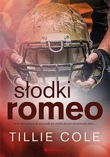 """""""Słodki Romeo"""" Tillie Cole"""