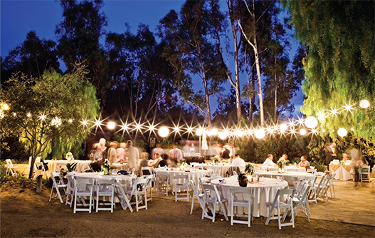 Affordable Wedding Venues San Diego
