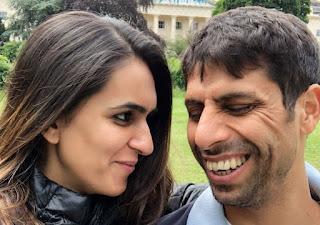 Rushma Nehra (Ashish Nehra Wife) Wiki, Bio, Data, Family, Profession, Age, DOB, Kids