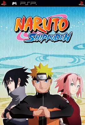 Naruto Shippuden manga