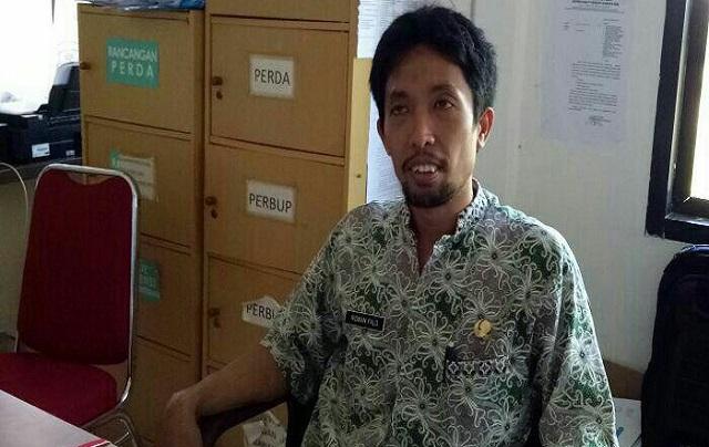 Soal Perangkat Desa Jadi PPK, Pemda Sinjai Warning KPU