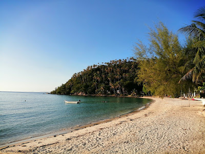 Koh Samui, Thailand weekly weather update; 24th August – 30th August 2020