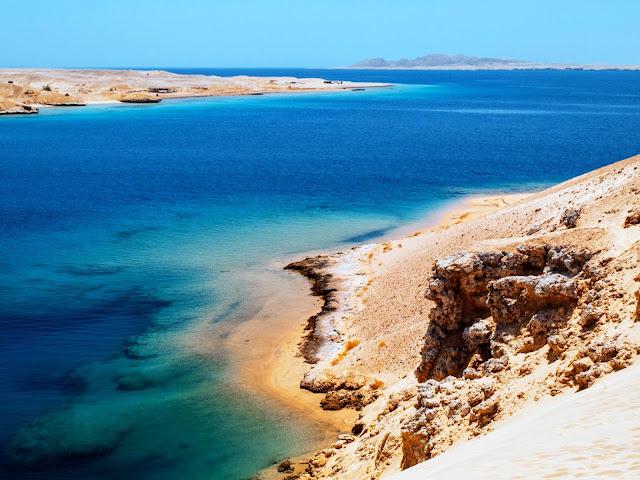 أغرب المحميات الطبيعية في مصر ومحمية رأس محمد