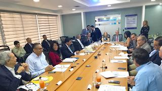 CNZFE aprueba instalación de 15 nuevas empresas y un parque industrial de zonas francas en Pedro Brand, que generarán más de 2,400 empleos