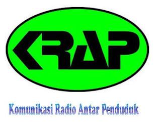 Komunikasi Radio Antar Penduduk
