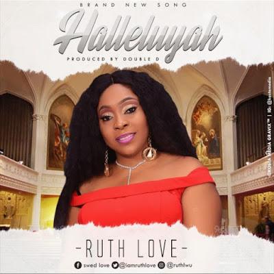 Ruth Love – Hallelujah