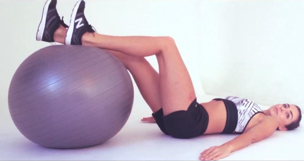 Vanessa Martins in Women's Health Magazine