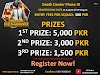 Death Dealers Pubg Mobile Tournament Phase III