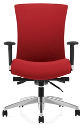 Global Total Office Vion Chair 6331-0