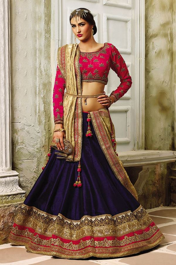 Wedding dress for womens in india