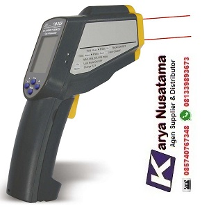 Jual Thermometer  1000 Derajat Lutron TM969 di Cirebon