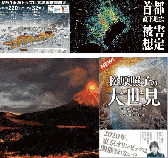 予言 2020 年 地震 【闇】大予言!!2021年に歴史に残る悲惨な出来事が起こるだろう