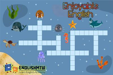 العاب و أنشطة لتعليم الانجليزي