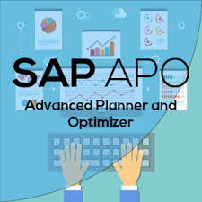 SAP Advanced Planning and Optimization ebook