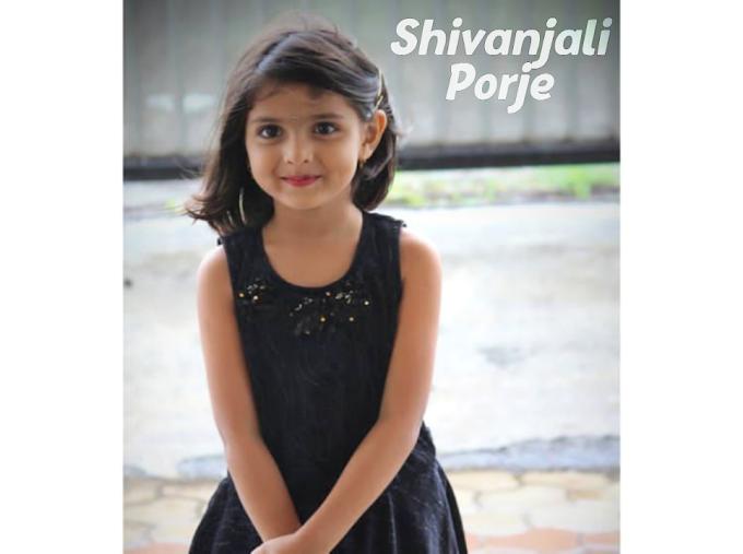 Shivanjali porje - age , information , viral reel videos , status