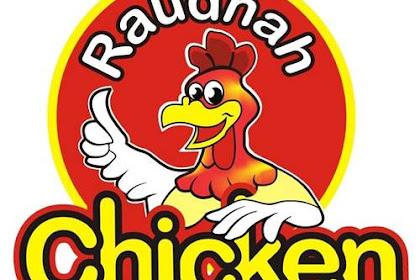 Lowongan Raudhah Chicken Pekanbaru Juli 2019