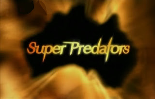 Superdepredadores