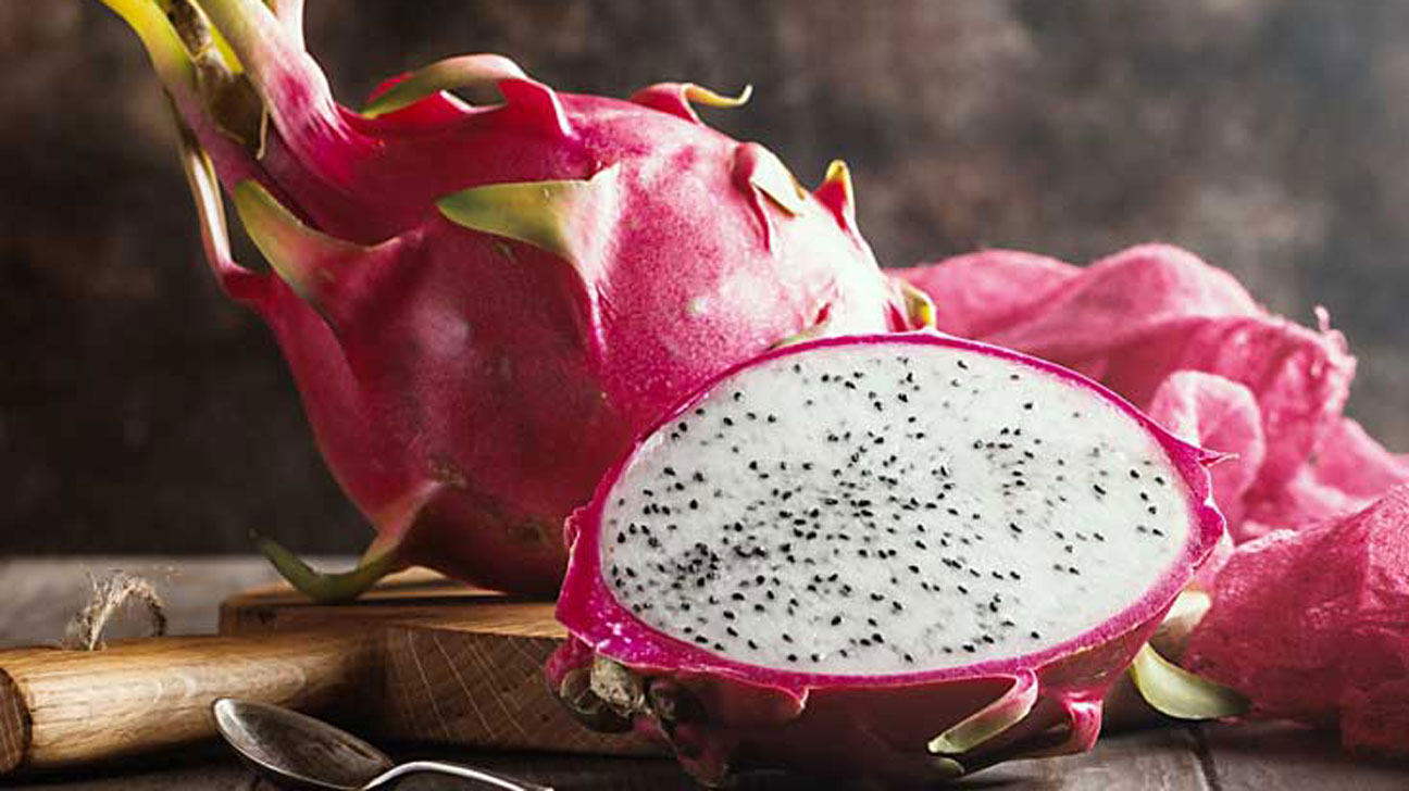 4 Scientifically Proven Benefits of Dragon Fruit