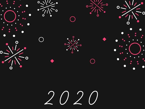 2020 - NEW DECADE