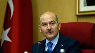 """صويلو: رفض اليونان لطلبات اللجوء الجديدة """"مدعاة للخجل وغير قانوني"""""""