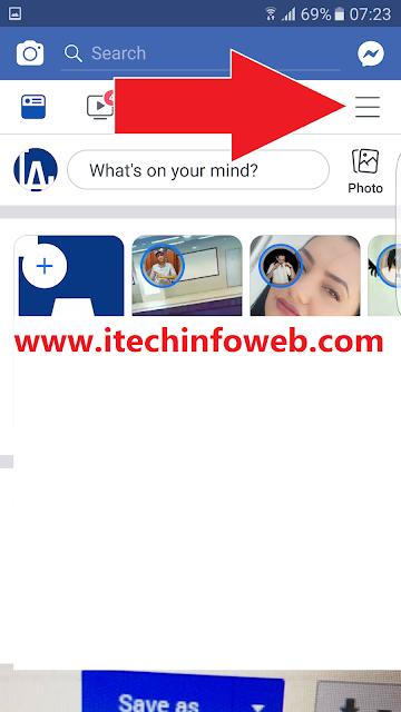 بالصور و الفيديو طريقة اخفاء رقمك في الفيسبوك من الهاتف 2019
