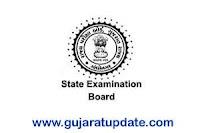 SEB NTSE Exam Result & Merit List 2021