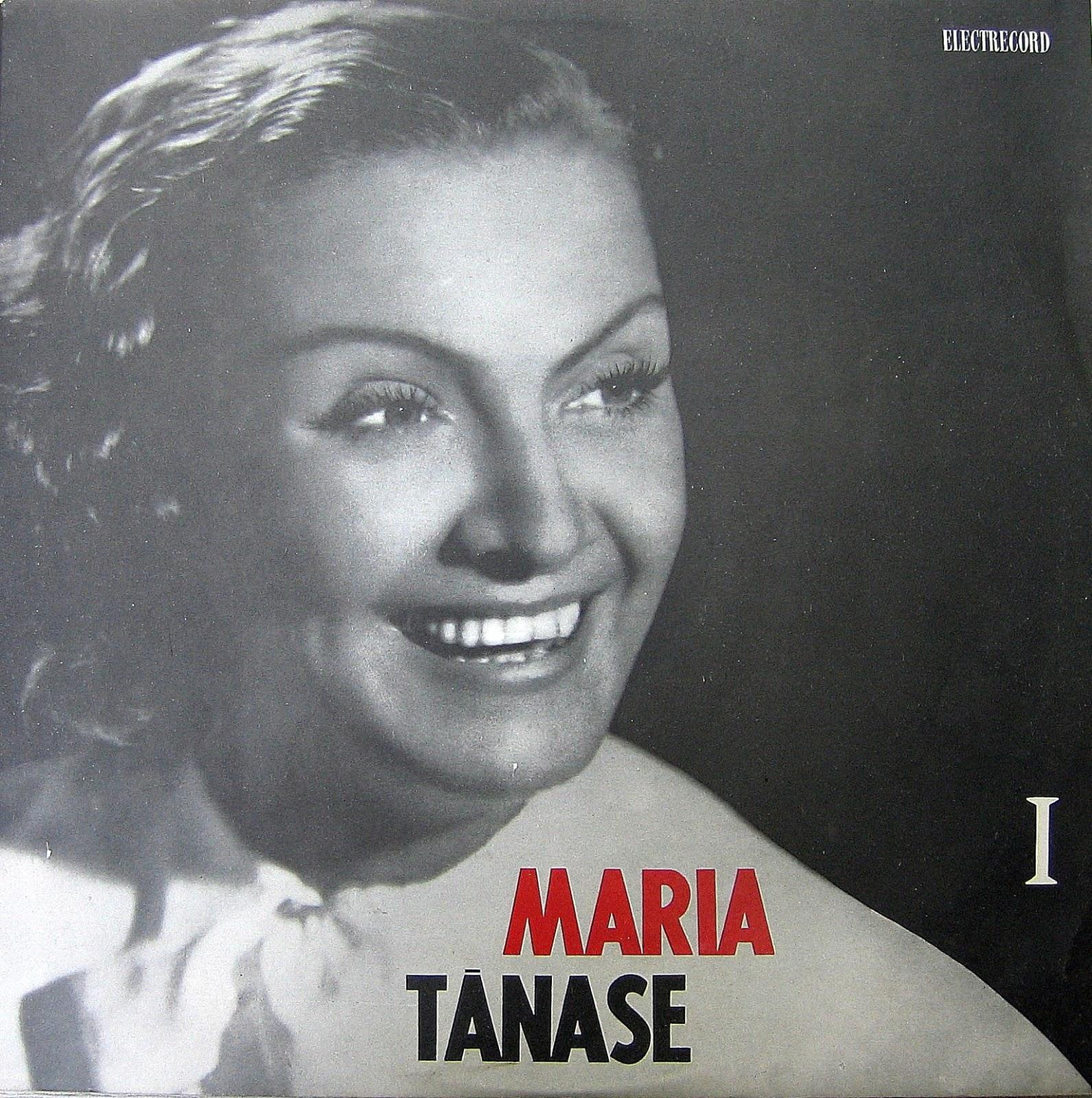 Maria Tănase – Wikipédia   Maria Tanase